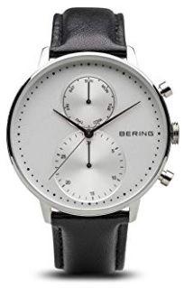 Bering Chronograph