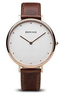 Bering clásico para mujer