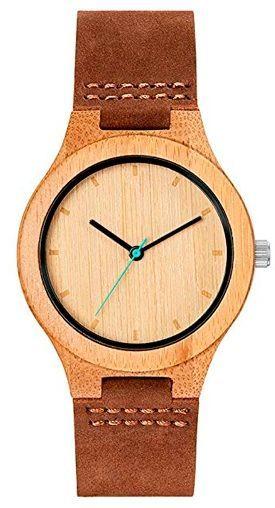 MAM Originals reloj de bambú