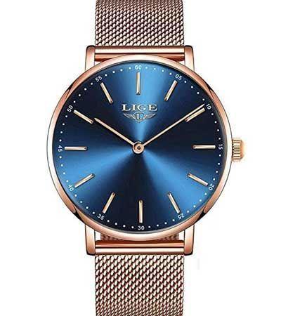 Reloj Lige para mujer 9895