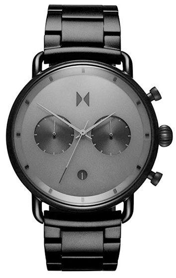 Reloj MVMT Blacktop