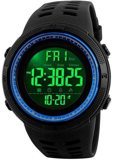 Reloj Skmei 1251