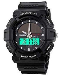 Reloj Skmei solar 1056