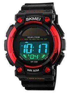 Reloj Skmei solar 1126