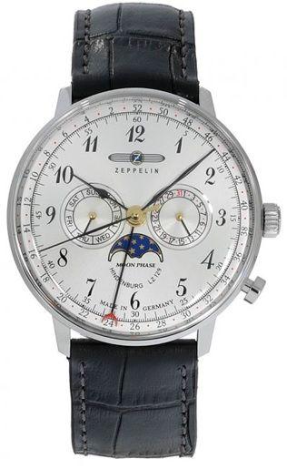 Reloj Zeppelin Hindenburg 7036-1