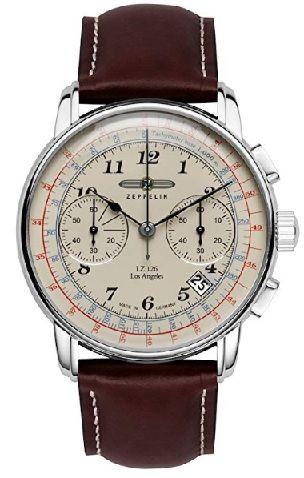 Reloj Zeppelin modelo 7614-5