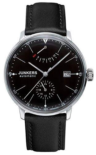 Reloj analógico Junkers 60602