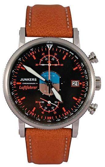 Reloj colección Junkers 3588-8