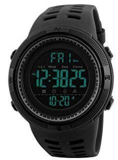 Reloj de actividad SKMEI