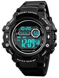 Reloj de alta resistencia RSVOM