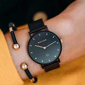 Reloj de pulsera W1NR-2BLACK