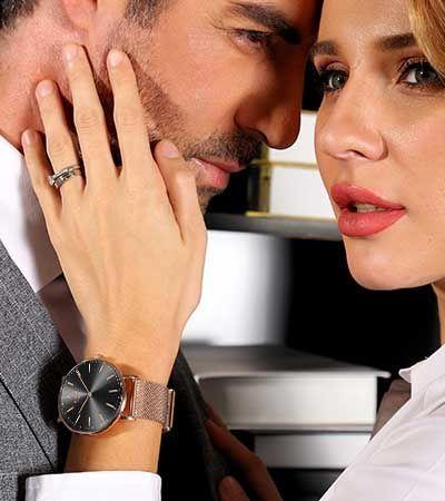 Relojes Lige diseñados para mujer