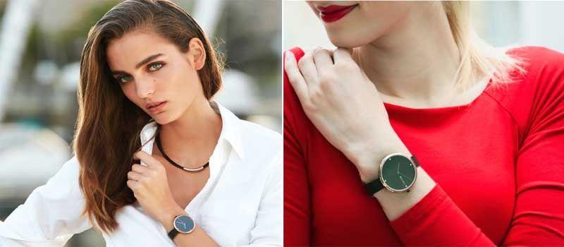 relojes Elixa para mujer