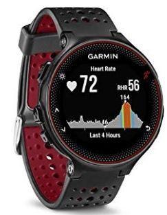 relojes de montaña Garmin
