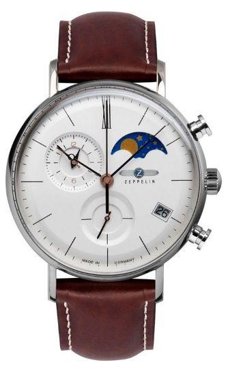 relojes zeppelin 7198-4