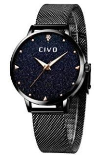 Civo C8002 black