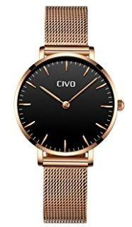 Marca de relojes C8011
