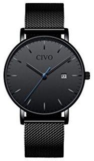 Civo C8029 blue hand