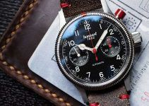 Guía de relojes alemanes