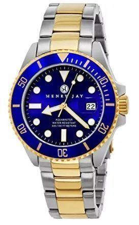 Henry Jay Aquamaster HJ2001
