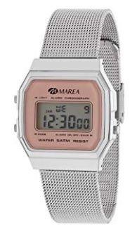 Reloj B35313.4 retro digital para mujer