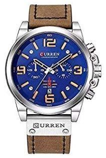 Reloj Curren 8291G.BL.2019 para hombre