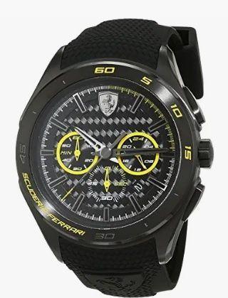 Reloj Ferrari 0830345