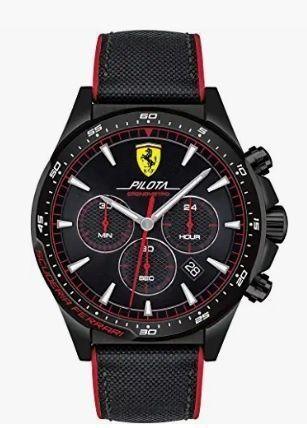 Modelo de reloj Ferrari 0830623