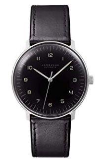 Reloj Junghans 027.3400.04 automático