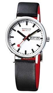 Reloj Mondaine SBB Classic Day