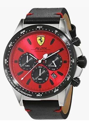 Relojes Ferrari 0830387