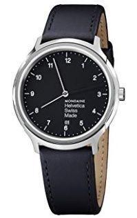 Relojes Mondaine Helvetica No1 Regular
