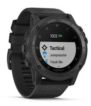 Relojes tácticos Garmin GPS Tactix