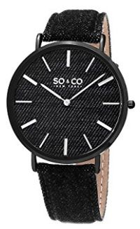 Relojes SO&CO New York 5103.4