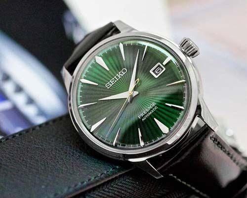 Reloj Seiko Presage SRPD37J1