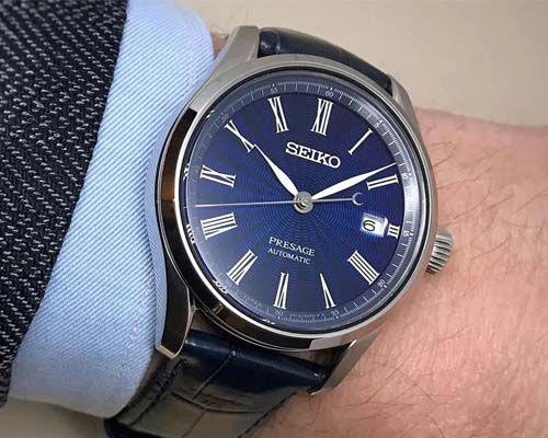 Reloj japonés SPB075J1