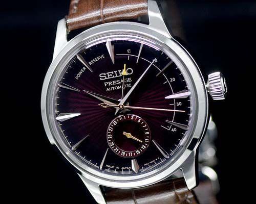 Reloj SSA393J1
