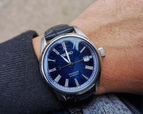 reloj Seiko Presage SPB075J1