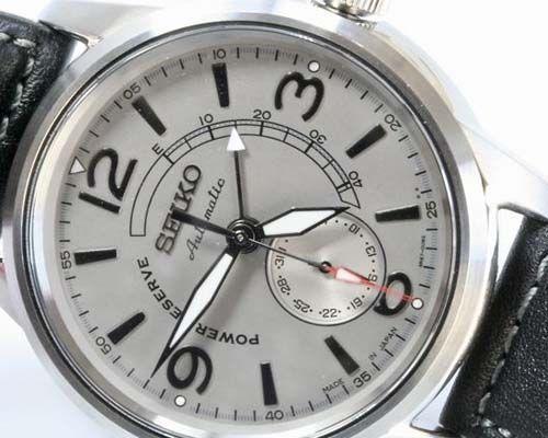 Reloj Presage SSA337J1