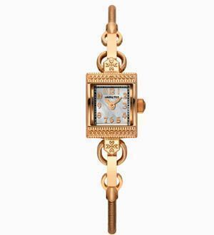 Reloj de mujer H31241113 clásico