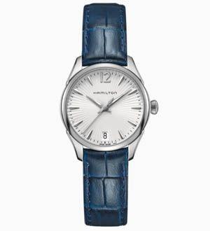 Reloj correa azul para mujer