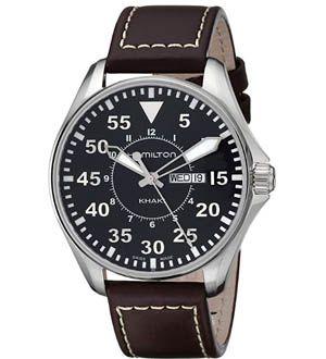 Reloj analógico H64611535