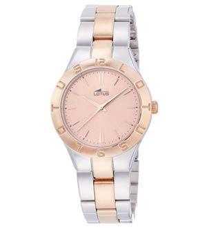 Reloj de mujer Trendy 15896-2