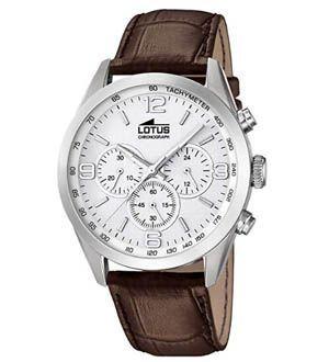 Lotus reloj cronógrafo 181551