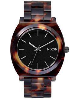 Nixon Time Teller mujer
