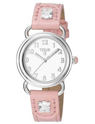 Reloj Baby Bear Tous para comunión de niña