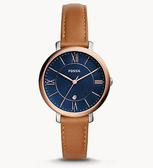 Reloj Fossil de mujer ES4274