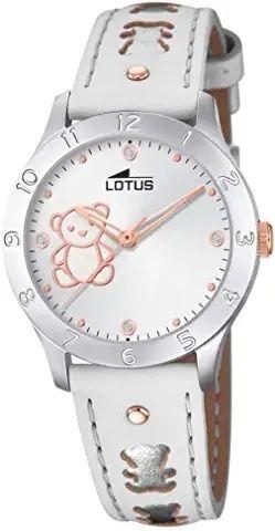 Reloj Lotus juvenil para comunión