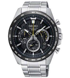 Reloj Seiko Neo Sports taquímetro