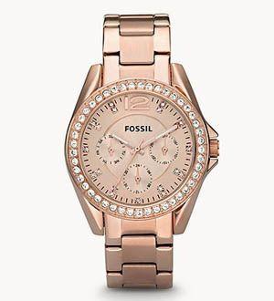 Reloj de mujer Fossil ES2811